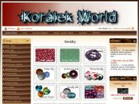 korálek-world-nový